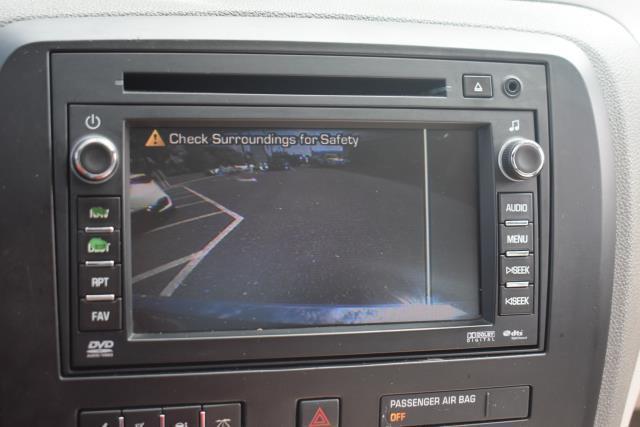 2009 Buick Enclave FWD 4dr CXL 24