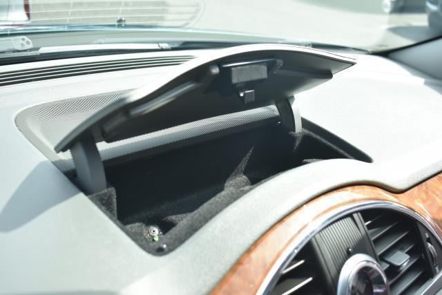 2009 Buick Enclave FWD 4dr CXL 29