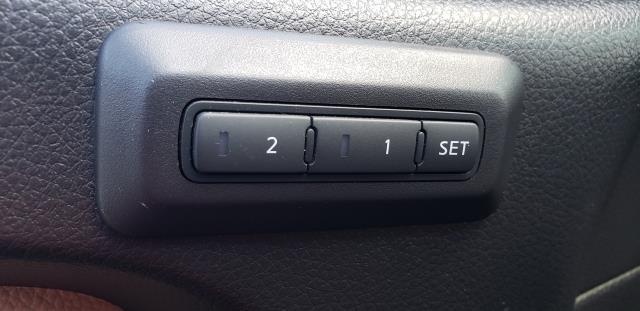 2016 Nissan Titan Xd 4WD Crew Cab SL Diesel 20