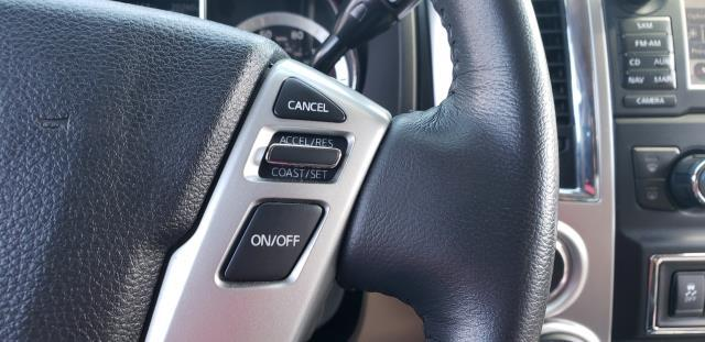 2016 Nissan Titan Xd 4WD Crew Cab SL Diesel 24