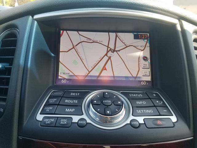 2017 INFINITI QX50 AWD 18