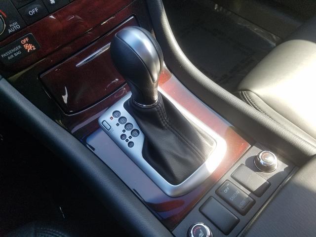 2017 INFINITI QX50 AWD 21