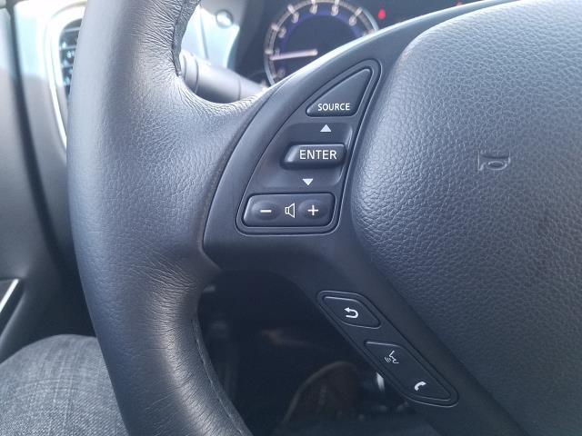2017 INFINITI QX50 AWD 24