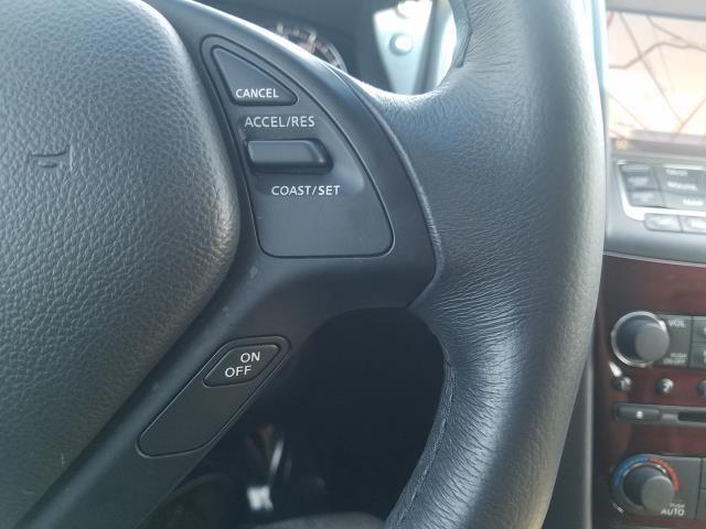 2017 INFINITI QX50 AWD 25
