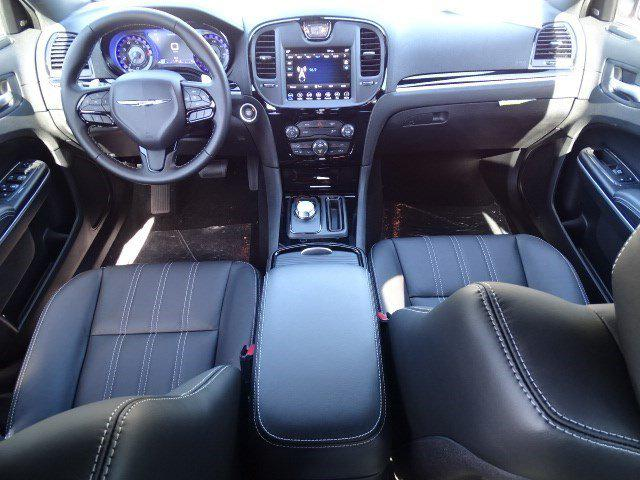 2019 Chrysler 300 300S