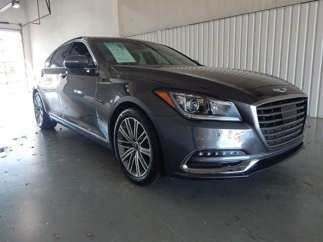 2018 Genesis G80 3.8L for sale in Norman, OK