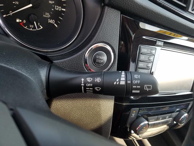 2017 Nissan Rogue SL 23