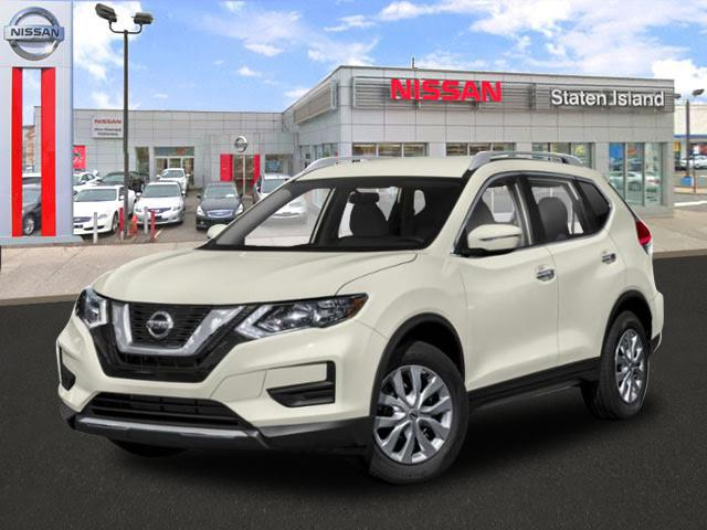 2020 Nissan Rogue S [4]