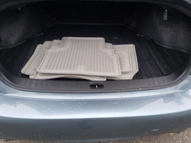 2015 INFINITI Q50 4dr Sdn Premium AWD 8