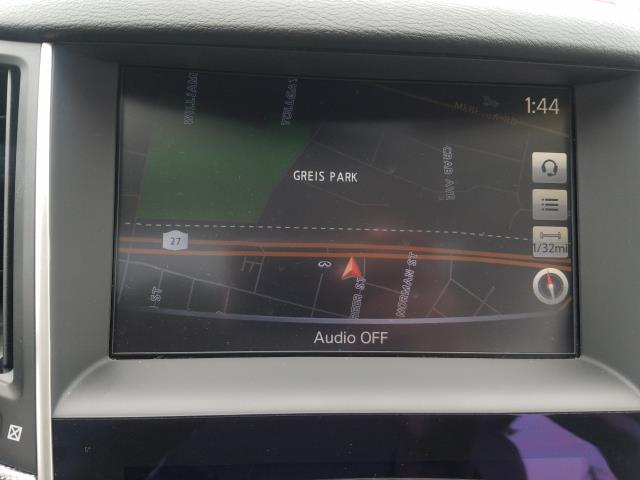 2015 INFINITI Q50 4dr Sdn Premium AWD 23