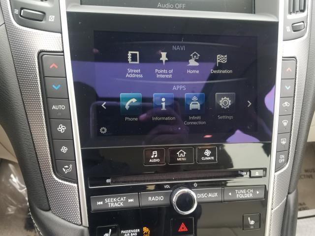 2015 INFINITI Q50 4dr Sdn Premium AWD 24