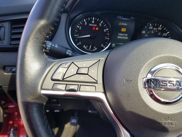 2017 Nissan Rogue AWD SL 19