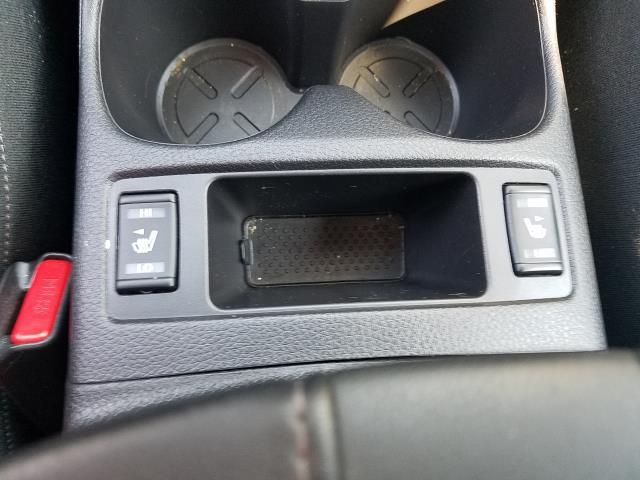 2017 Nissan Rogue AWD SL 26