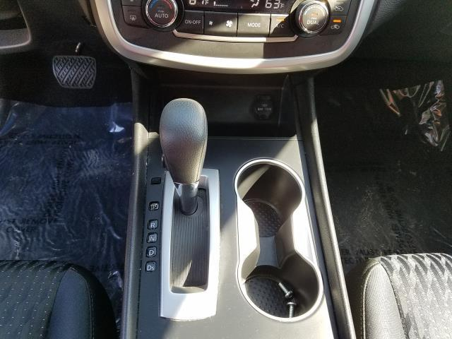 2016 Nissan Altima 4dr Sdn I4 2.5 SV 24
