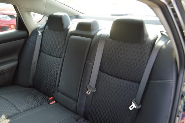 2016 Nissan Altima 4dr Sdn I4 2.5 SV 11