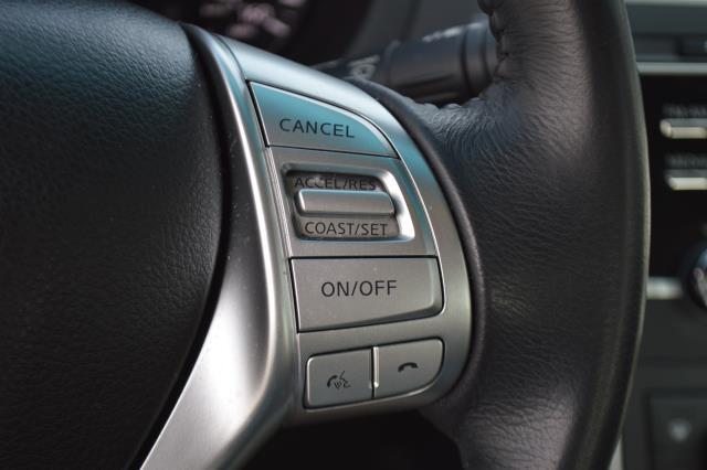 2016 Nissan Altima 4dr Sdn I4 2.5 SV 20