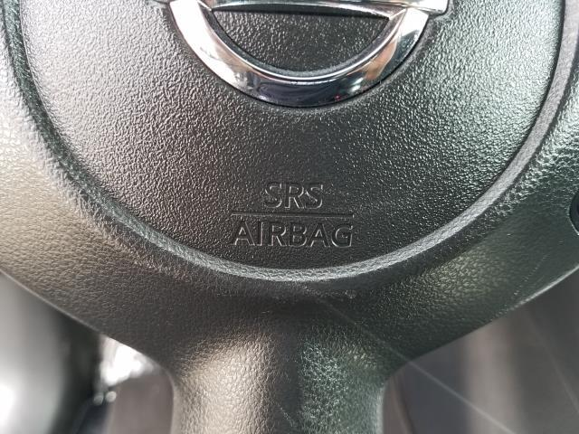 2017 Nissan Sentra SR 22