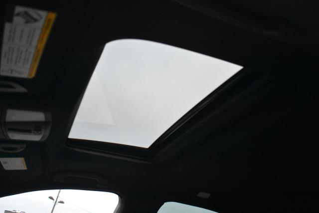 2017 INFINITI QX70 AWD 17