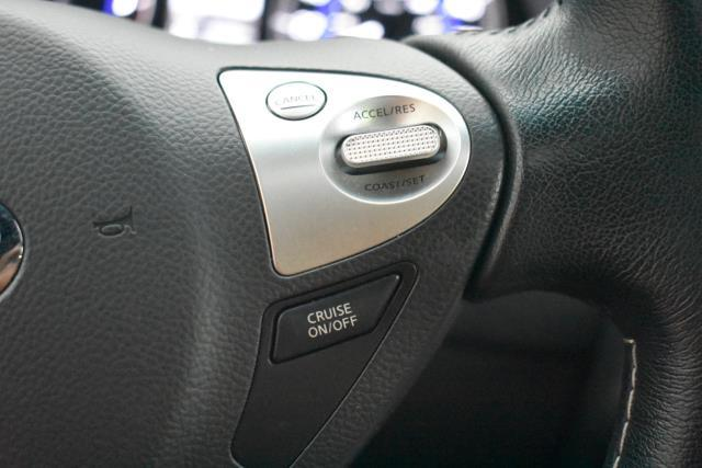 2017 INFINITI QX70 AWD 20