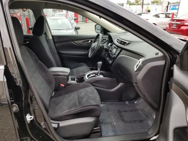 2015 Nissan Rogue AWD 4dr SV 12