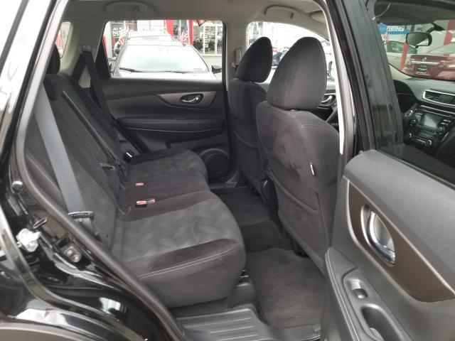 2015 Nissan Rogue AWD 4dr SV 13