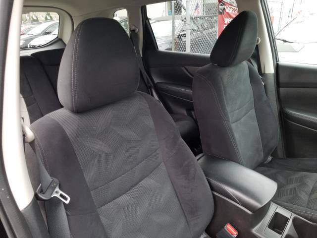 2015 Nissan Rogue AWD 4dr SV 14