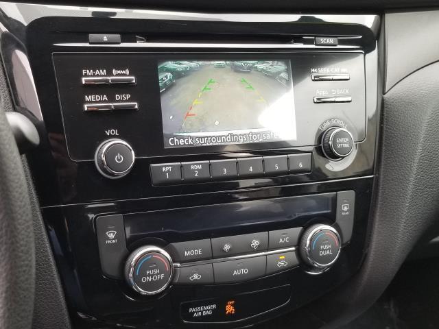 2015 Nissan Rogue AWD 4dr SV 22