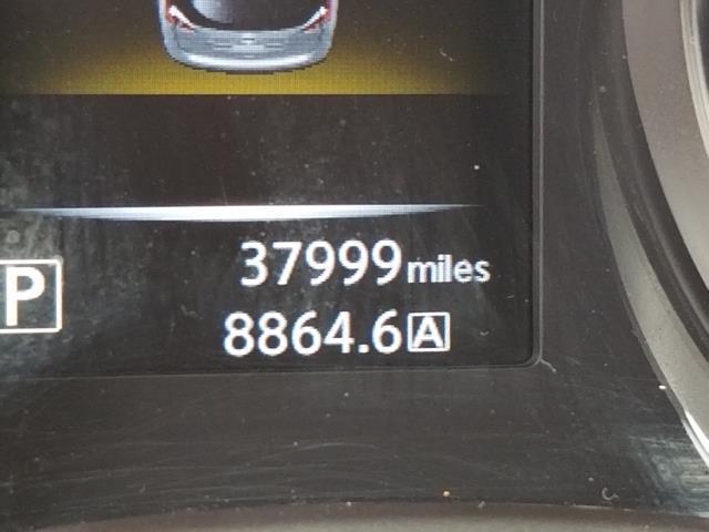 2015 Nissan Rogue AWD 4dr SV 28