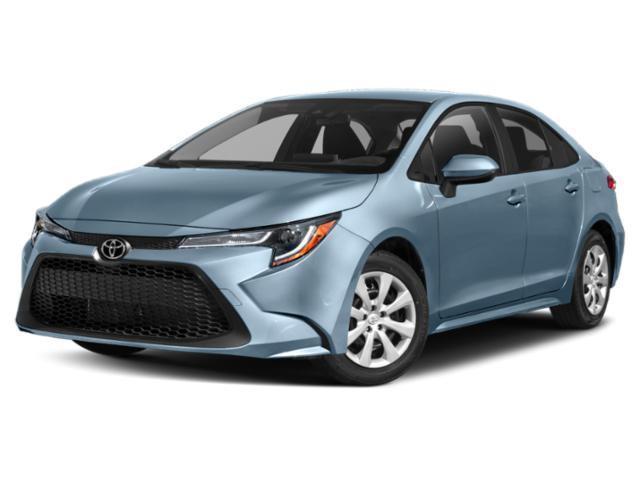 2020 Toyota Corolla L 4dr Car Slide
