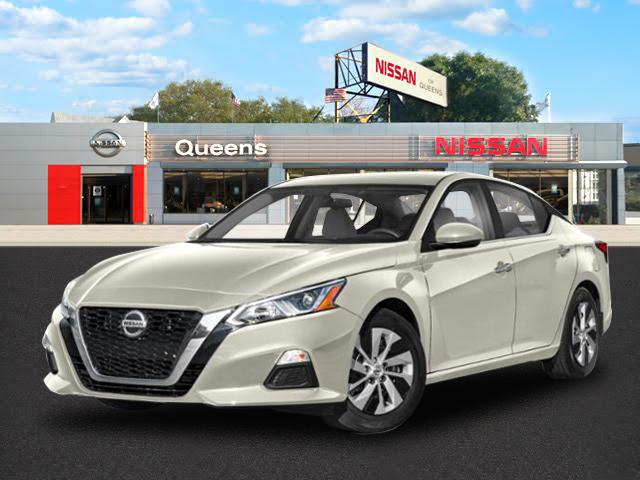 214 New Nissan Altima in Stock in Ozone Park, NY serving ...