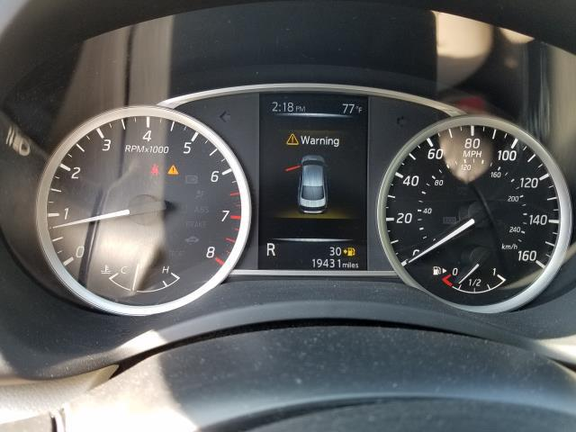 2017 Nissan Sentra SV CVT 28