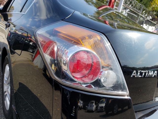 2012 Nissan Altima 4dr Sdn I4 CVT 2.5 SL 8