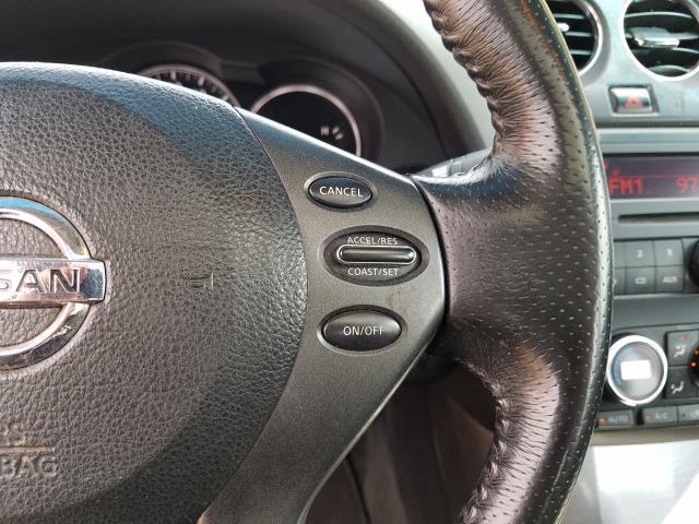 2012 Nissan Altima 4dr Sdn I4 CVT 2.5 SL 19