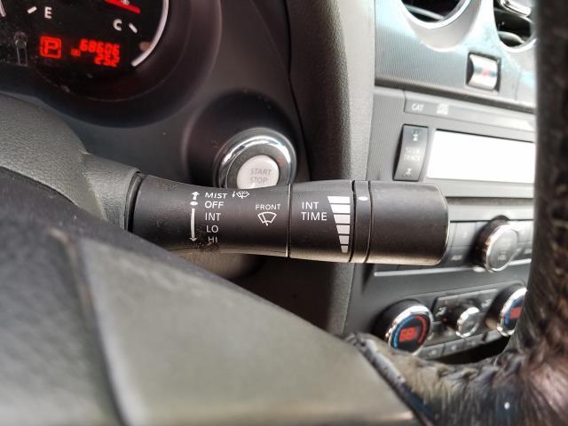 2012 Nissan Altima 4dr Sdn I4 CVT 2.5 SL 22