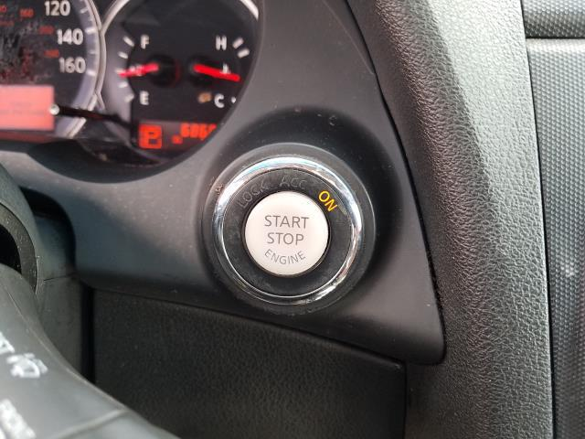 2012 Nissan Altima 4dr Sdn I4 CVT 2.5 SL 23