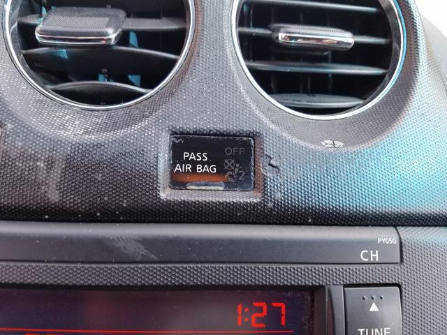 2012 Nissan Altima 4dr Sdn I4 CVT 2.5 SL 27