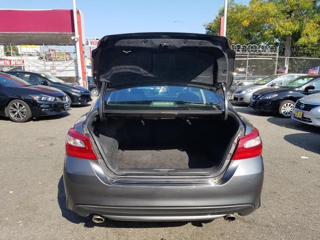 2016 Nissan Altima 4dr Sdn I4 2.5 SL 4