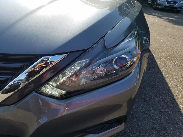 2016 Nissan Altima 4dr Sdn I4 2.5 SL 7