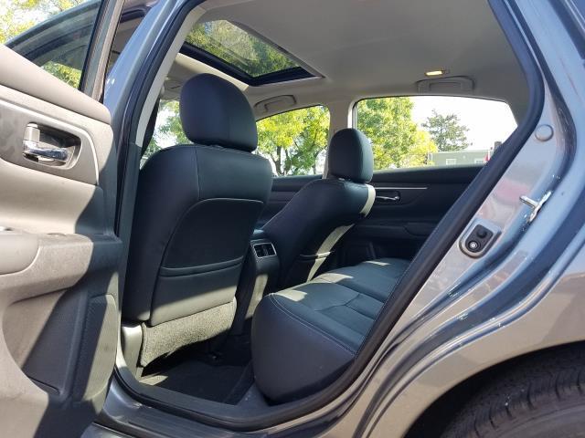 2016 Nissan Altima 4dr Sdn I4 2.5 SL 12