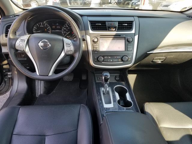 2016 Nissan Altima 4dr Sdn I4 2.5 SL 13
