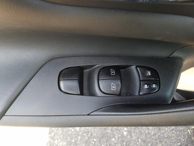 2016 Nissan Altima 4dr Sdn I4 2.5 SL 16