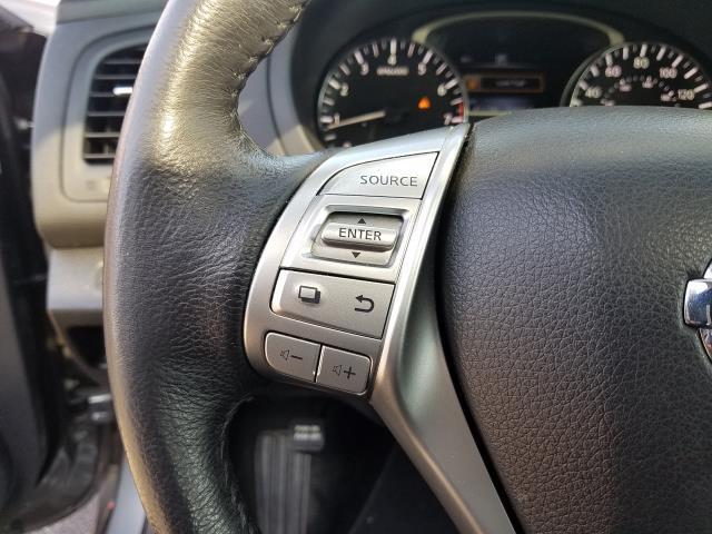 2016 Nissan Altima 4dr Sdn I4 2.5 SL 20