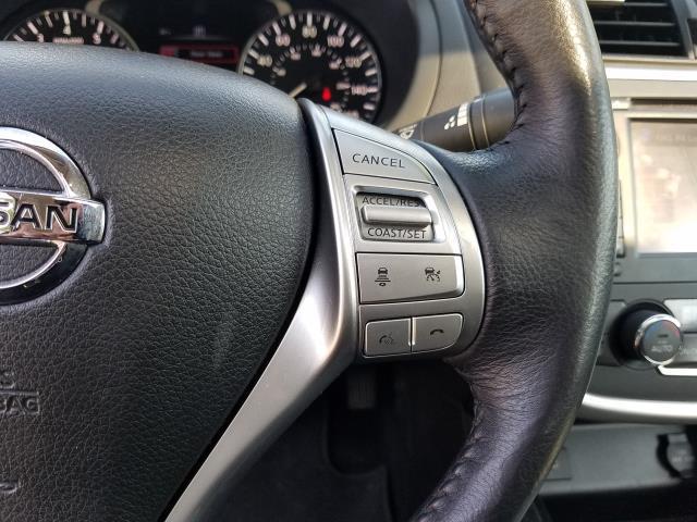 2016 Nissan Altima 4dr Sdn I4 2.5 SL 21