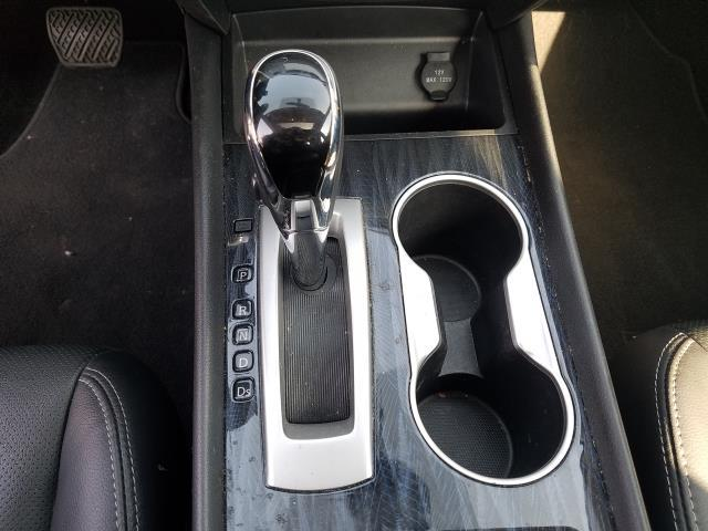2016 Nissan Altima 4dr Sdn I4 2.5 SL 24