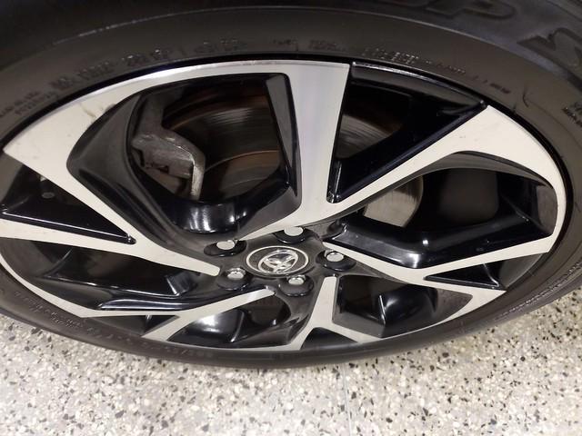 2018 Toyota C-Hr XLE 6