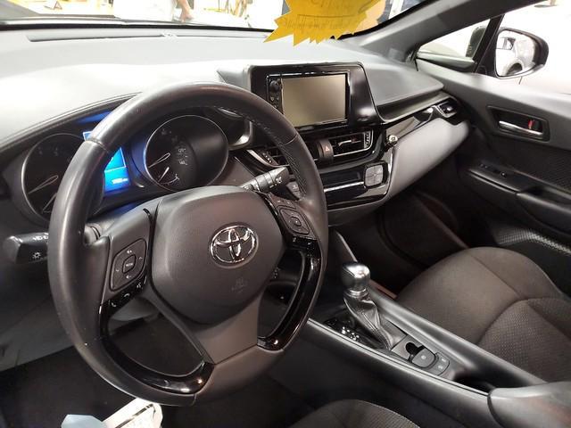 2018 Toyota C-Hr XLE 11