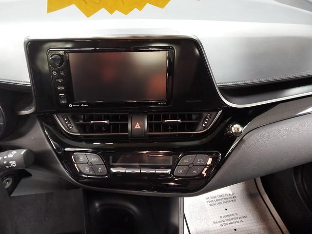 2018 Toyota C-Hr XLE 19