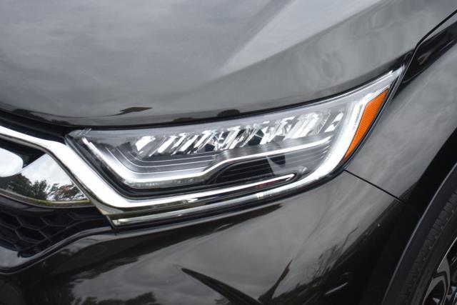 2017 Honda Cr-V Touring AWD 4