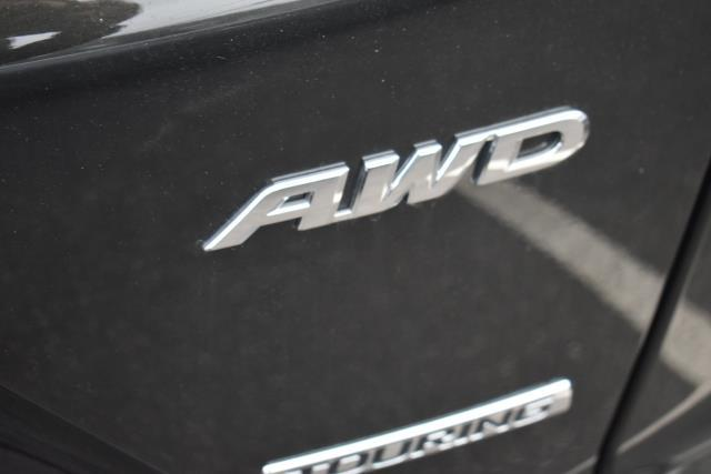 2017 Honda Cr-V Touring AWD 7