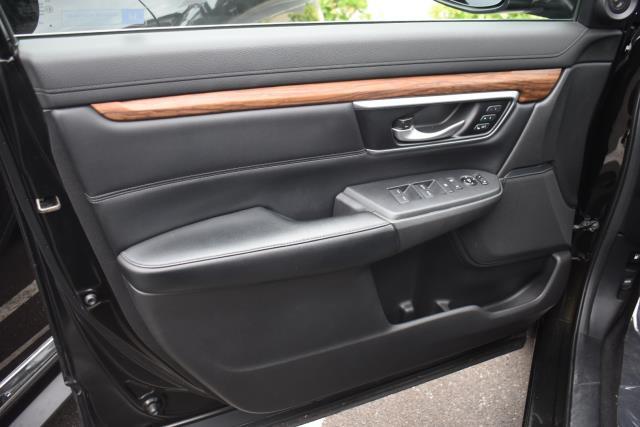 2017 Honda Cr-V Touring AWD 14